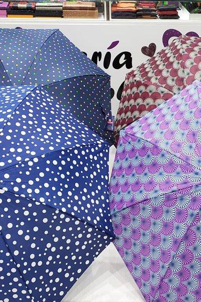 Karia Bolsos - Colección de paraguas